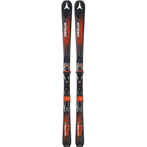 Atomic Vantage X 75 C Skis w/ Lithium 10 Bindings Mens Sz 170cm (Skis For Men 170 Cm)