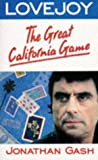 The Great California Game by Jonathan Gash front cover