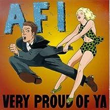 Very Proud Of Ya (Vinyl)