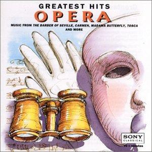 Greatest Hits:Opera