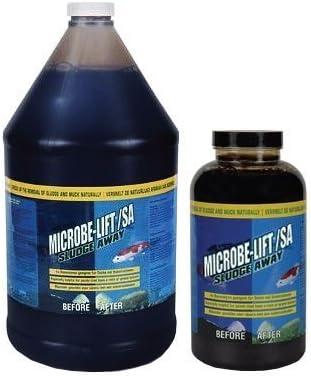 1/L Microbe de Lift Sludge Away Barro Desmontar