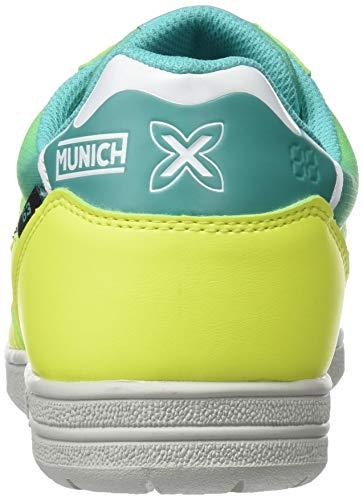 Multicolor Fitness 3110877 De Mixte Munich 3110877 Multicolore Adulte Chaussures 8taxwq4