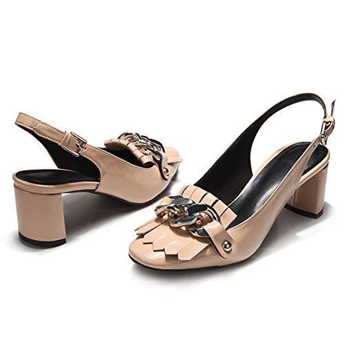 mujer EU36 Ciabatte para estar infradito CN35 5 Zapatillas por casa UK3 de C C 00rqz