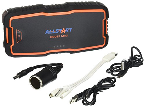 Allstart 560 Boost Max by Allstart