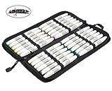 Best Prismacolor Marker Sets - Premium Double Ended Alcohol Based Art Markers, 24 Review
