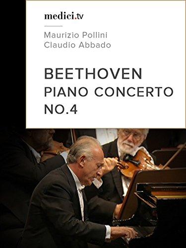 Two Any Instruments (Beethoven, Piano Concerto No.4 - Maurizio Pollini, Claudio Abbado)