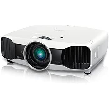 Epson Home Cinema 5030UB 1080p 3D 3LCD Home Theater Projector (Discontinued by Manufacturer)