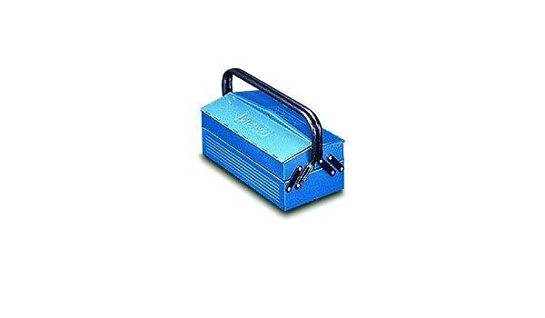 Heco 102 5 - Caja Herramientas Metalica Heco 102.5=102: Amazon.es: Bricolaje y herramientas