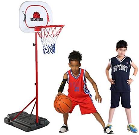 アウトドア子供の撮影フレームバスケットボールホーム屋内屋内リフティング撮影フレーム4-6-8-10歳のティーンエイジャーのおもちゃラック