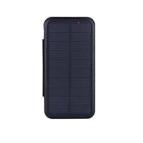 Solar Power Phone Case - 8