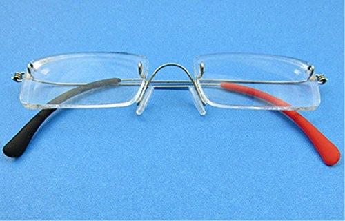 4b87444c3b8 Honbay 5 Pairs Colorful Anti-slip Silicone Eyeglass End Tips Ear Sock  Pieces Tube Eyewear