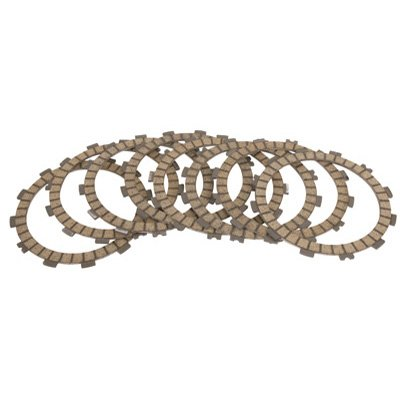 Pro X OEM Clutch Plate Set Friction for Polaris OUTLAW 525 IRS 2007-2011