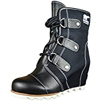 Joan Of Arctic Wedge Mid X Celebration Womens Boot