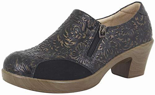 Alegria Women's Hayden Boot Minted Bronze