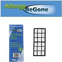 Allergy Be Gone Eureka HF-7 HEPA Filter