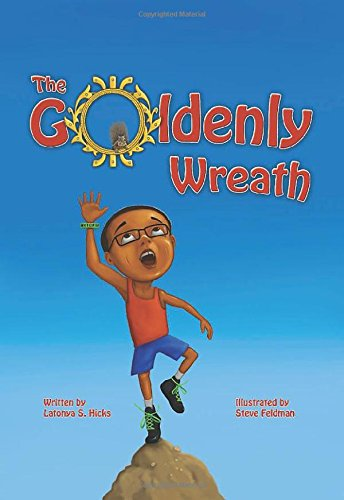 Download The Goldenly Wreath pdf