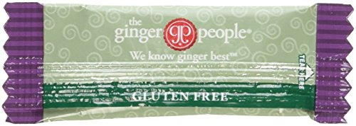 The Ginger People Ginger Chews 2lb Bag by The Ginger People (Image #2)