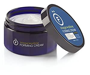 Premium Forming Cream For Men – K+S Salon Quality Hair Care Products for Long & Short Hair – Medium Shine & Medium Hold With 30% More Product Than Other Leading Brands