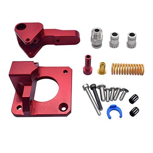 Extrusor de doble engranaje MK8 I3D Selección – Recambios de ...