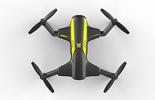 UDI U29 - Drone FPV plegable con cámara HD y Gafas VR - Incluye 2 ...