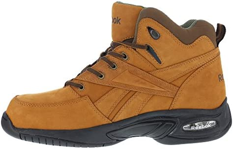 Reebok Work Women\'s TYAK RB438,Tan,US 13 M