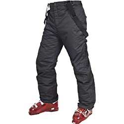 Trespass Bezzy Protekt LT TP50 - Pantalones para hombre