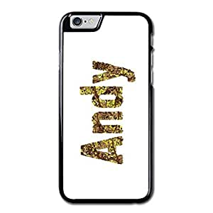 URDesigner Case for iPhone 6, 4.7 inch, Laser Technology,Personalized Military Camouflage Font Andy Maple Iphone 6 Bumper