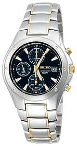 Seiko Men's SND585 Chronograph Watch
