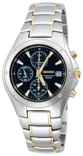 Reloj cronógrafo Seiko SND585 para hombre