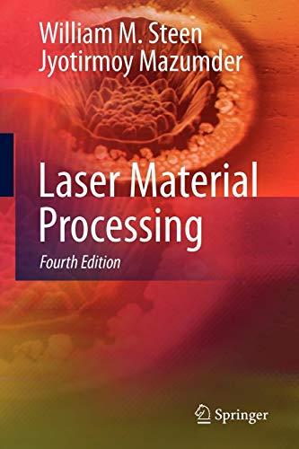 Laser Material Processing ()