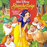 Blanche Neige et les sept nains - L'Histoire racontée