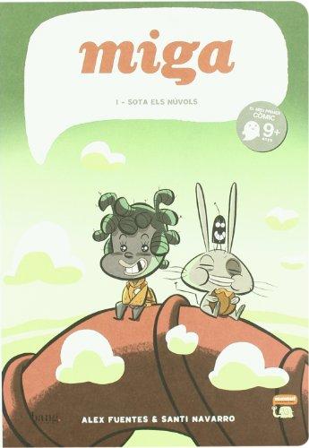 Miga 1 Sota Els Nuvols - Cat (Mamut 9+)