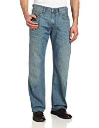 Men's 569 Loose Straight Fit Jean