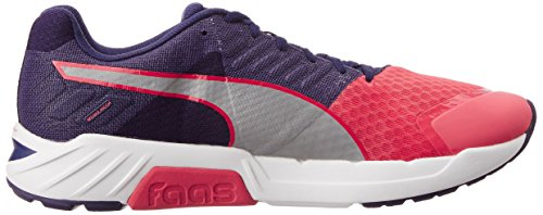 V2 Women's Faas astral Aura 300 Puma puma Silver Multicolor Shoes W Support Running Cayenne wXSdqt