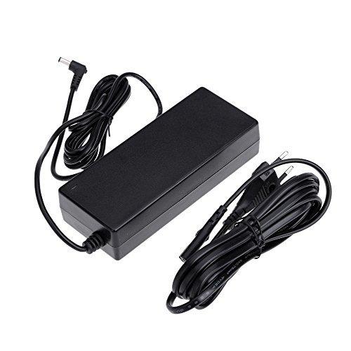 DC uscita Yongnuo YN900 LED Luce video YN-900 YONGNUO AC DC Power Adapter Caricabatteria per ingresso AC Actual Size, Power per YN900