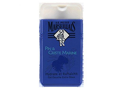 Le Petit Marseillais Pine and Samphire Body Wash - 250 ml