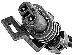 Standard Motor Products S634 Pigtail//Socket