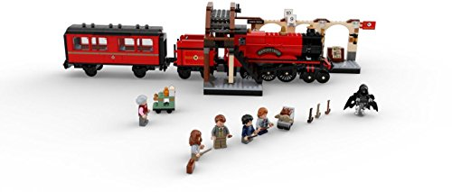 417TQHiz9XL - LEGO Harry Potter Hogwarts Express 75955 Building Kit (801 Pieces)