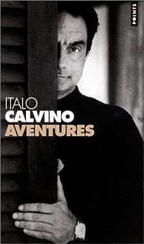 Aventures par Calvino