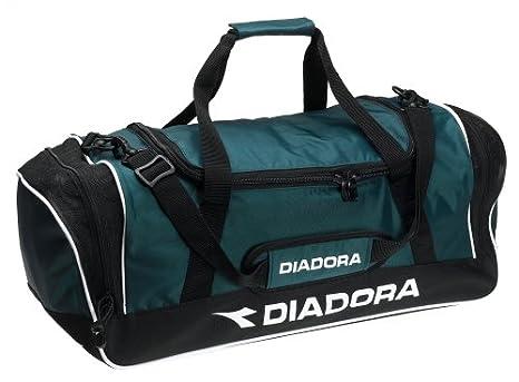 Amazon.com  Diadora Team Bag (Forest f409b0178ab98