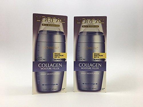 Loreal Paris Collagen Moisture Filler