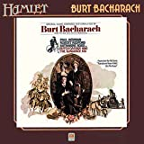 Music from Butch Cassidy and the Sundance Kid (USA 1st pressing vinyl LP)