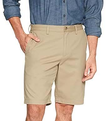 "Banana Republic Men's Aiden-Fit 10"" Chino Shorts Workwear"
