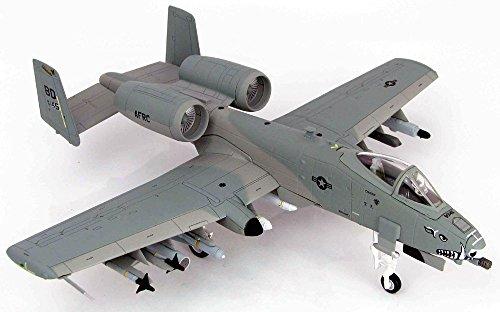 A-10 Thunderbolt II ( Warthog ) 1/72 Scale Diecast Metal Model (Diecast Model Warthog A10)