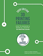 This book has been entirely revamped and rewritten to encompass all of the updates in the 3D printing industry. Nearly 50% longer than the previous edition, this 2020 version of 3D Printing Failures has 7 new chapters, new photographs, and ha...