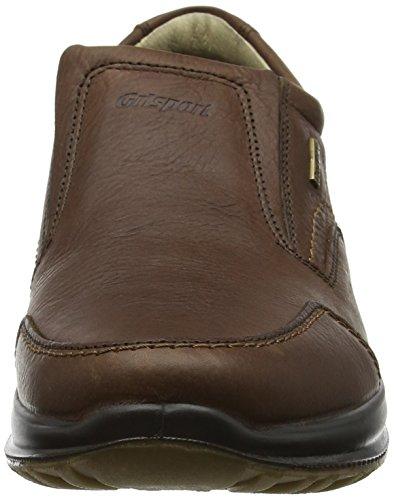 Grisport BMG057, Zapatos Hombre Marrón (Brown)