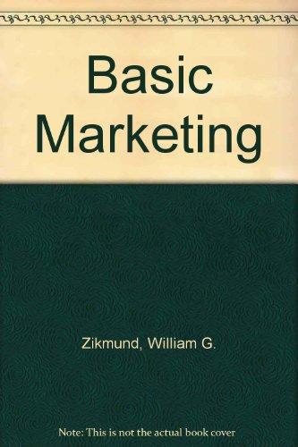 Basic Marketing