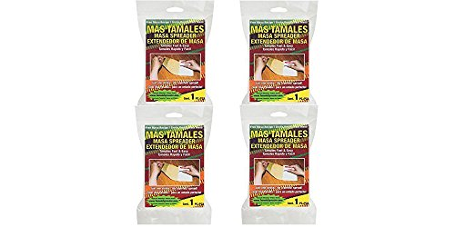 Tamales Masa Spreader - Pack of 4