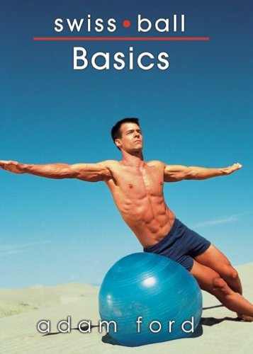 Swiss Ball Basics product image