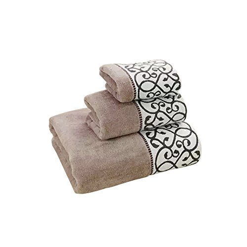 Soft Hotel/Spa Bath Towel,Strong Absorbency,Combed Cotton